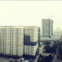 Căn hộ nhận nhà tháng 11/2018 mặt tiền Tạ Quang Bửu Quận 8, 57m2 1PN giá 1.4 tỷ/căn, hỗ trợ vay 75%