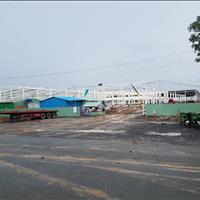 Đất vàng khu công nghiệp Phú An Thạnh - cam kết sinh lợi thấp nhất 8%