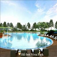 Dự án Viva Park giá tốt khu vực thác Giang Điền