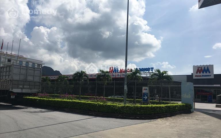 Chính chủ bán đất 2 mặt tiền - 75m2 gần Metro Hà Tu, Hạ Long