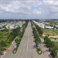 Nhà phố mặt tiền 36m dự án KĐT Bàu Bàng - chiết khấu 5% - sổ hồng riêng thổ cư 100% - 6 triệu/m2