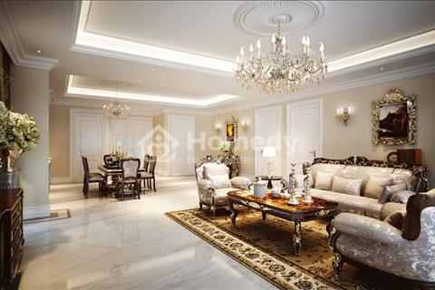 Bán biệt thự biển Vinpearl Casino Phú Quốc, siêu lợi nhuận 4 tỷ/năm