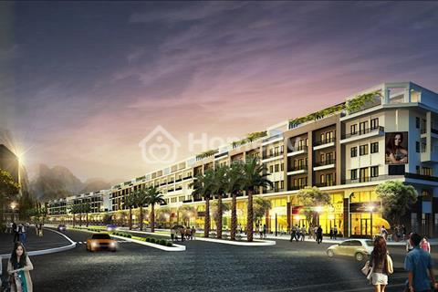 Bán biệt thự nhà liền kề và Shophouse dự án Mon Bay - khu đô thị đáng sống bậc nhất Hạ Long