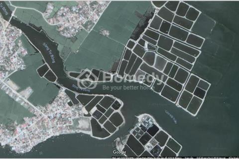 Bán đất giáp biển Vịnh Bắc Vân Phong, 7,3 tỷ 2500m2