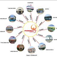 Phoenix City dự án vàng cho các nhà đầu tư với hạ tầng hoàn thiện, pháp lý đầy đủ