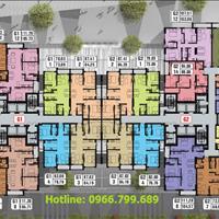 Bán căn hộ chung cư Five Star diện tích 68,92m2, giá 1,82 tỷ