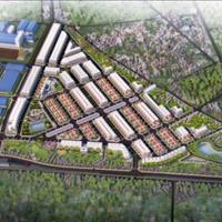 Đất nền dự án - khu đô thị Tây Bình Mỹ - Bình Lục, Hà Nam