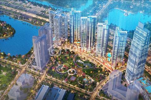 Căn hộ cao cấp Eco Green cơ hội đầu tư hàng đầu nằm trên mặt tiền Nguyễn Văn Linh