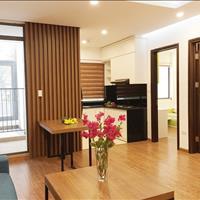 Chung cư quận Hà Đông, nhận nhà ở ngay, giá chỉ 14.2 triệu/m2, full nội thất