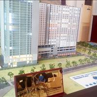 Căn hộ cao cấp Roxana Plaza mặt tiền quốc lộ 13, 980 triệu/căn 2 phòng ngủ