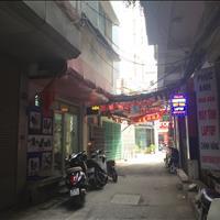 Bán nhà phố Thái Hà, ô tô đỗ cửa, 65m2 4 tầng, mặt tiền 4,5m, giá 8,9 tỷ