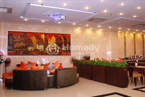 Bán khách sạn Võ Nguyên Giáp, Mỹ An, Đà Nẵng, 59 phòng, 22 căn hộ 3 sao