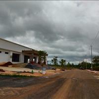 Bán đất dự án giá rẻ khu đô thị Buôn Hồ Central