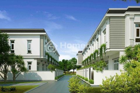 Dự án nhà phố kiểu Pháp quận Liên Chiểu - Green Home