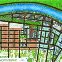 Cần bán đất nền River View dự án tâm điểm khu vực Nam Đà Nẵng – Hội An