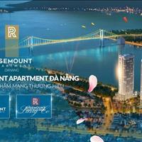 Cần bán căn hộ Risemount Apartment - 2 phòng ngủ - view sông - view biển