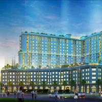 Bán và cho thuê gấp Shophouse chung cư Royal Park Bắc Ninh, giá 5.x tỷ, chuẩn bị bàn giao