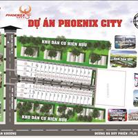 Phoenix City, đất mặt tiền, 18,7 tr/m2, sổ riêng, liên hệ đặt chỗ ngay để nhận lô vị trí đẹp nhất