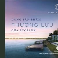 Ecopark Grand The Island - một sản phẩm thượng lưu của Ecopark