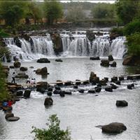 Pearl Riverside dự án đất nền quy mô 118ha nằm ngay thác Giang Điền lớn nhất Đông Nam Bộ