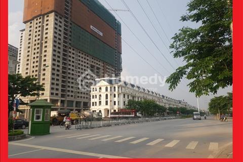 Chính thức ra bảng hàng ngoại giao tòa HH – full nội thất cao cấp,  vào tên HĐMB giá từ 26 triệu/m2