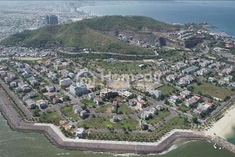 Đất nền mặt biển khu đô thị An Viên - chủ đầu tư tập đoàn Vingroup