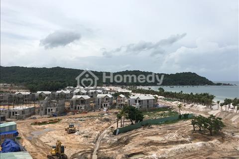 Chính chủ cần bán căn biệt thự loại B đẹp nhất dự án Bãi Kem, diện tích 360m2, vốn chỉ 6,9 tỷ