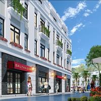 Cơ hội đầu tư Shophouse Hanoi Garden City chỉ từ 3 tỷ Thạch Bàn - Long Biên lãi 50%