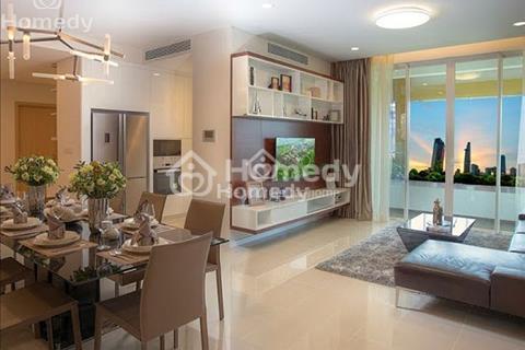 Cho thuê chung cư Vinhomes Metropolis Liễu Giai, 67m2, đồ cơ bản