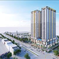 Căn hộ cao cấp liền kề Phạm Văn Đồng, chiết khấu lên đến 11%, thanh toán 20% nhận nhà