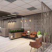 Cho thuê văn phòng tại tầng 7 tòa nhà Việt Á - Duy Tân - Cầu Giấy