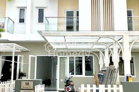 Cho thuê nhà nguyên căn chính chủ 1 trệt, 2 lầu mới hoàn thiện, diện tích 5m x 23m - Melosa Garden