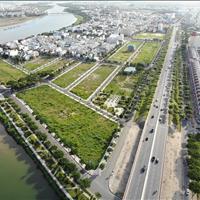 Lô góc đường Thăng Long, 420m2, 2 mặt tiền sông Hàn, giá rẻ nhất thị trường thương lượng