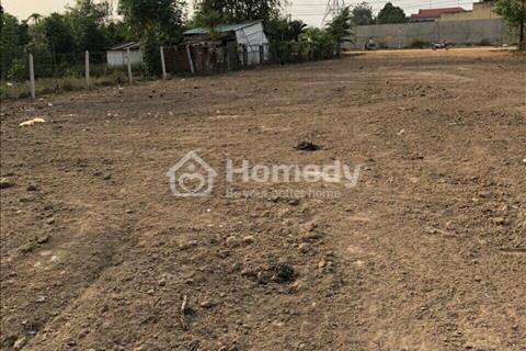 Vì cần tiền bán gấp miếng đất diện tích lớn tại xã Trung An Củ Chi cách Ủy ban Trung An 300m