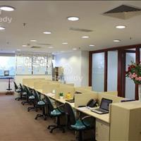 Cho thuê văn phòng trọn gói, 16m2 - 25m2 - 100m2 tại tòa nhà Việt Á, số 9 Duy Tân, Cầu Giấy