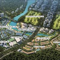 Bán nhà phố thương mại Marina khu đô thị Ecopark, diện tích 241,5m2, giá rẻ