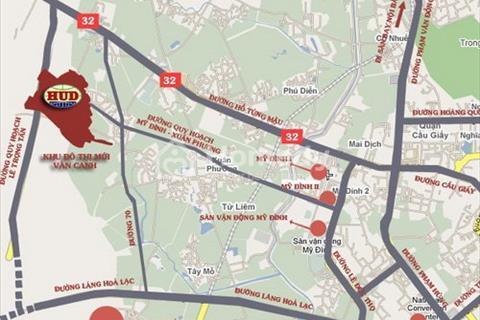 Chính chủ bán nhà ở liền kề 31 khu đô thị Vân Canh Hoài Đức, 110m2