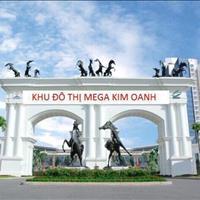 Mega City 2 - Nhơn Trạch, đất vàng cho nhà đầu tư, 690 triệu, chiết khấu 21%, thanh toán dài hạn