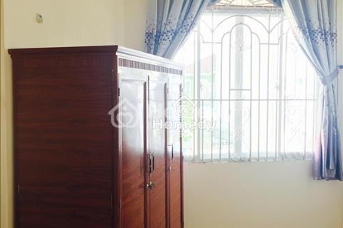 Phòng trọ Phú Nhuận, 30m2, mới, sạch sẽ, bao điện nước
