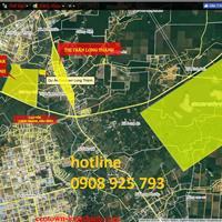 Hot chính thức nhận giữ chỗ những block cuối của dự án Eco Town Long Thành, với giá 700 triệu/nền