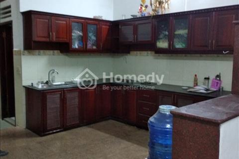 Cho thuê mặt bằng kinh doanh mặt tiền đường số 5 Phạm Hùng Quận 8, 3,6 x15m giá 8,5 triệu/tháng