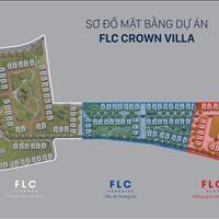 Crown Villa đất nền biệt thự view biển tại FLC Quy Nhơn cơ hội đầu tư 16 triệu sinh lời 1 tỷ
