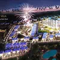 FLC Quy Nhơn Crown Villa - Những viên ngọc trong lòng khu đô thị du lịch biển