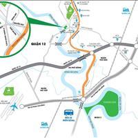 Vista Riverside - Cơ hội sở hữu căn hộ ven sông Sài Gòn giá chỉ 668 triệu/căn, chiết khấu 5%