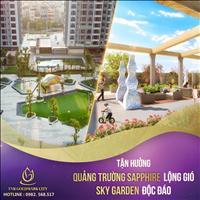 Giá 22 triệu/m2 tại Goldmark City 136 Hồ Tùng Mậu, 2 phòng ngủ - 1,822 tỷ, 3 phòng ngủ - 2,388 tỷ
