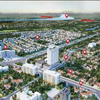 TSG Lotus Sài Đồng, hướng tương lai, vị trí vàng giữa trung tâm Long Biên, đối diện Vinmec