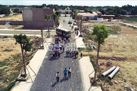 Đất nền dự án Hưng Thịnh Cát Tường Town, giá ưu đãi