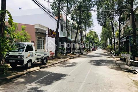 Bán nền đường Tú Xương khu dân cư Hồng Phát diện tích 4,5x20m giá 2,15 tỷ
