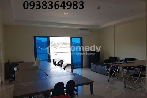 Cho thuê văn phòng 55m2, tại chung cư The Everrich Infinity, 290 An Dương Vương, quận 5