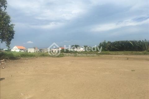 Cần bán đất nền dự án Nhà Bè, mặt tiền đường Nguyễn Văn Tạo